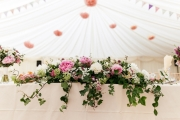 Katy-and-Greg-Wedding-toptable-delamere-flower-farm